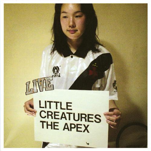 the apex