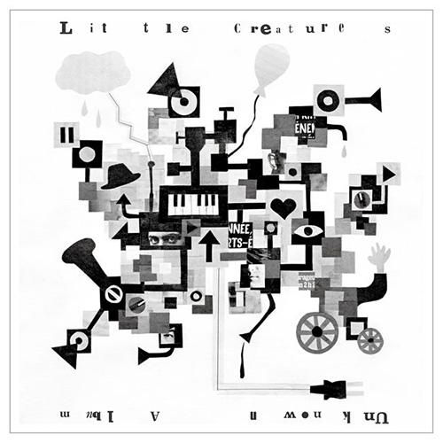 未知のアルバム(VINYL)